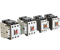 Magnetic Contactors & Overload Relay