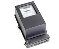 3P 4W Kilowatt Hour Meter & Single Phase Digital Meter