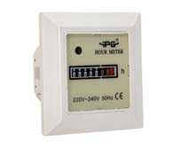 Timer Switch & Hour Meter