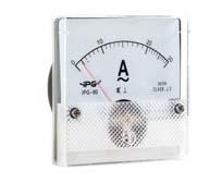 Volt-Amp Meter